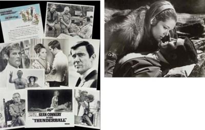 James Bond - Various Titles