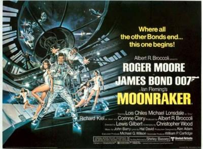 Moonraker, 1979