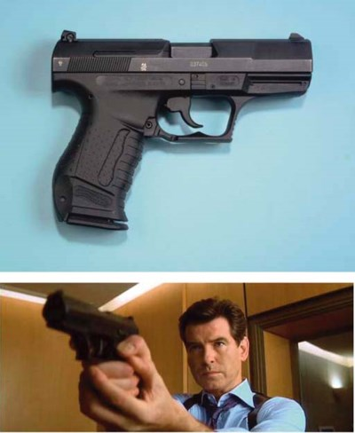 Die Another Day, 2002