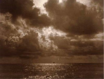 'After the Storm', early 1900s
