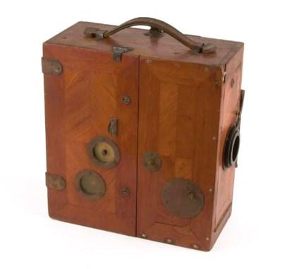 Cinematographic camera no. 251