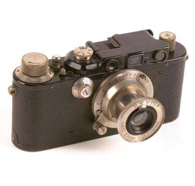 Leica III no. 132243
