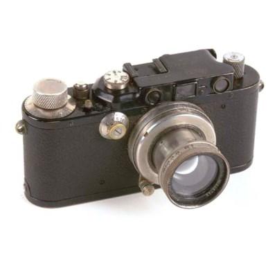 Leica III no. 169543