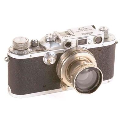 Leica IIIa no. 163820