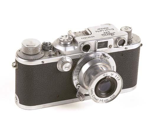 Leica IIIb no. 351634