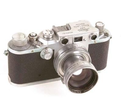 Leica IIIc no. 383101