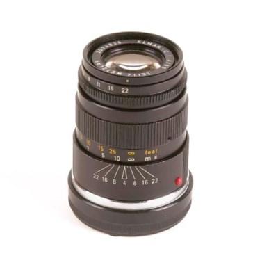 Elmar-C f/4 90mm. no. 2574826