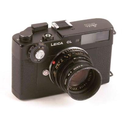 Leica CL no. 1333284