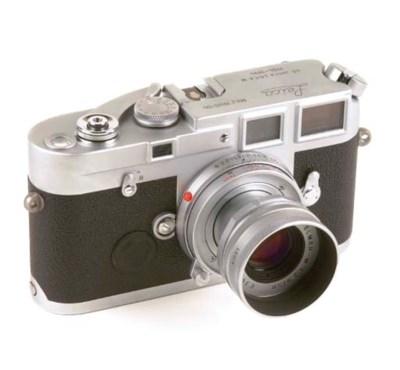 Leica M6J no. 1960-04