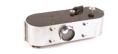 Recording camera FFF35/4 no. 2
