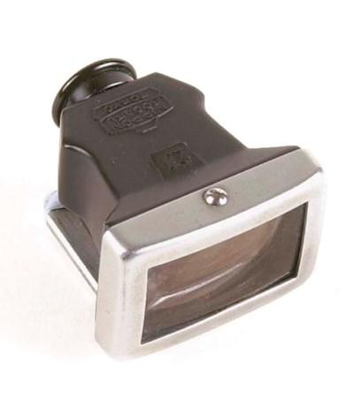 2.1cm. optical finder no. 6007