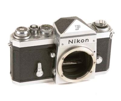 Nikon F no. 6442398