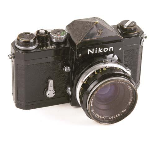 Nikon F no. 6885299