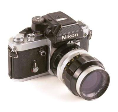 Nikon F2 no. 8015630