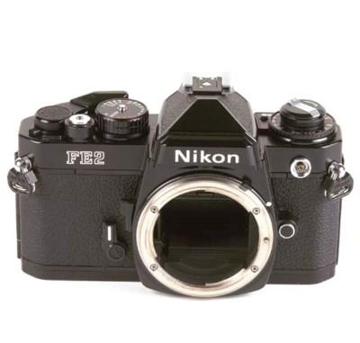 Nikon FE2 no. 2334414