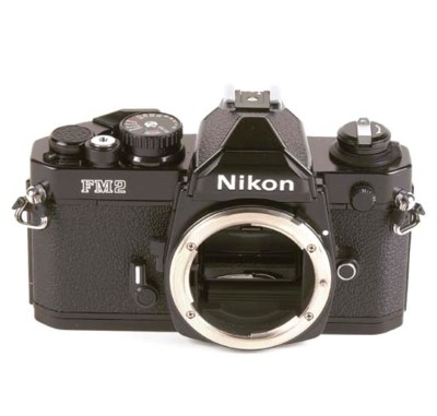 Nikon FM2 no. 7719139
