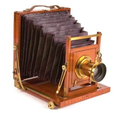 Cranbourn field camera