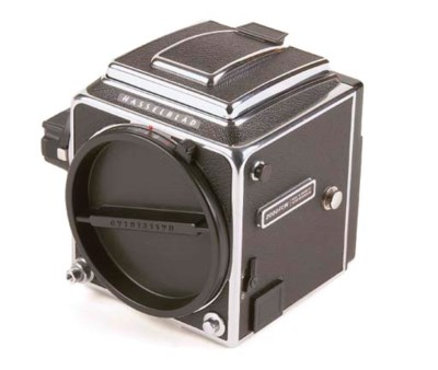 Hasselblad 2000FCW no. RC15212