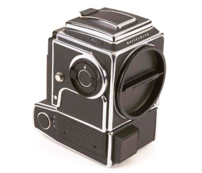 Hasselblad 553ELX no. RE133627