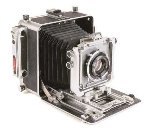 Micro-Technical camera