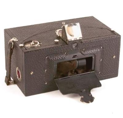 Panoram Kodak No. 1 no. 15916