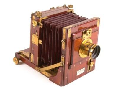 Tailboard camera no. 8015