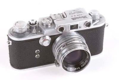 Tanack Type IV-S no. 73980