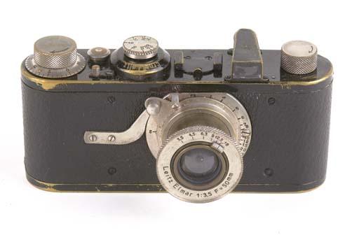 Leica I(a) no. 12744