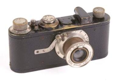 Leica I(a) no. 42684