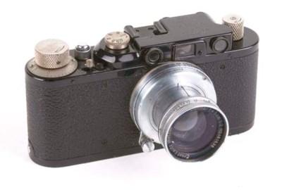 Leica I no. 20714