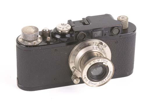Leica I no. 49864