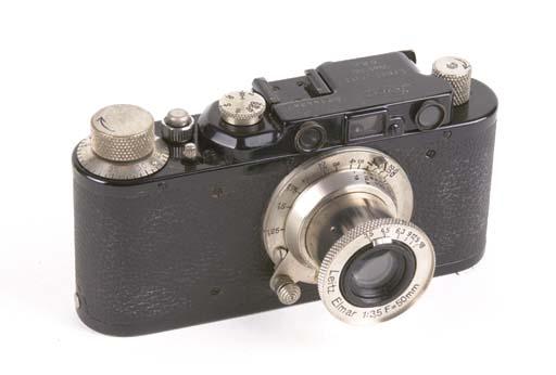 Leica II no. 144347