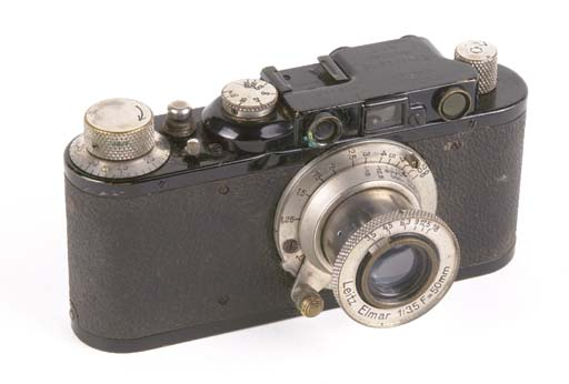 Leica II no. 96268