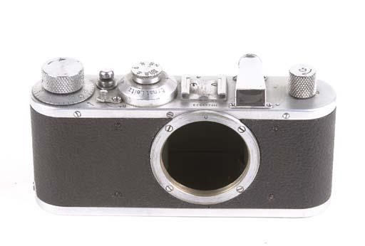Leica Standard no. 249529