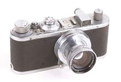 Leica Standard no. 320949