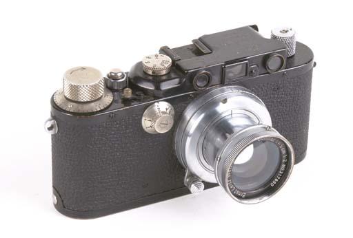 Leica III no. 115451