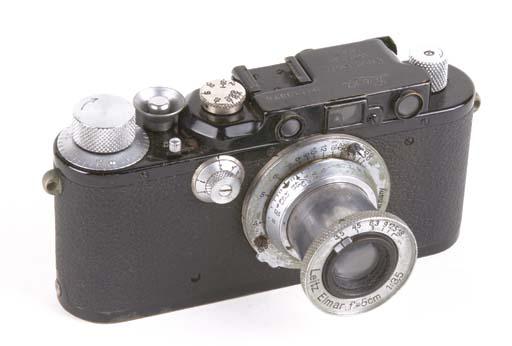 Leica III no. 130876