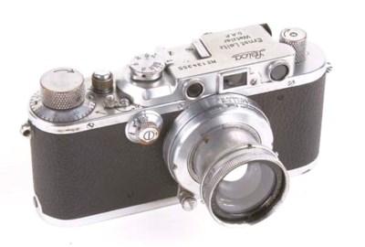Leica III no. 134355