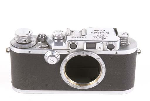 Leica III no. 268759