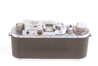 Leica III no. 342930