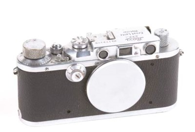 Leica IIIa no. 179370