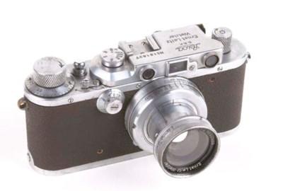 Leica IIIa no. 181837