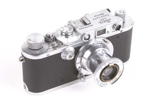 Leica IIIa no. 228882