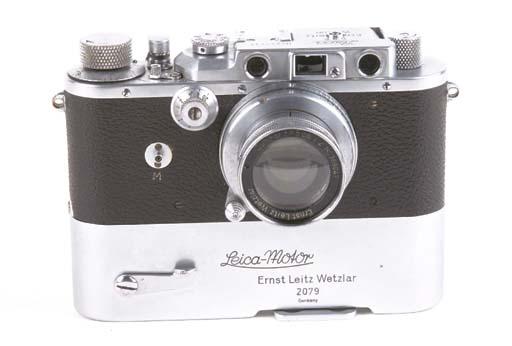 Leica IIIa no. 247437