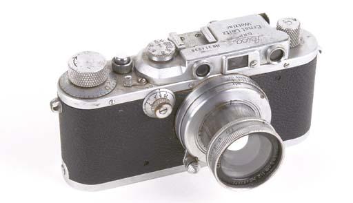 Leica IIIa no. 314938