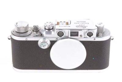 Leica IIIb no. 281774