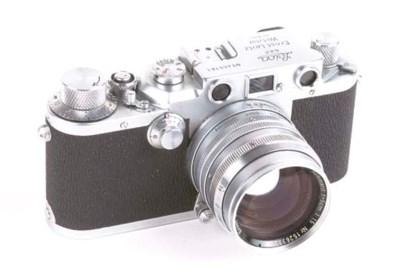 Leica IIIc no, 469161