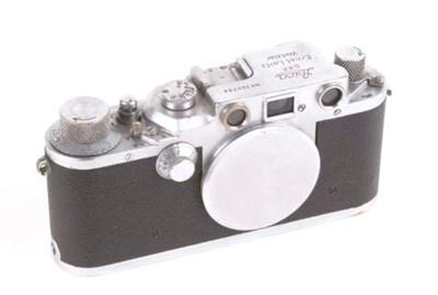 Leica IIIc no. 366794