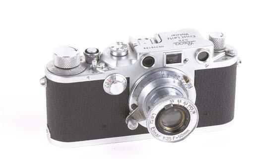 Leica IIIc no. 380198