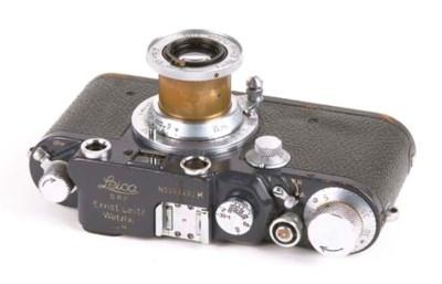 Leica IIIc no. 391432K